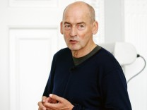 Architekt Rem Koolhaas