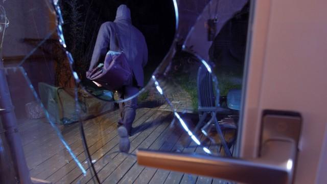 Cleverer als derDieb: Tricks zum Schutz vor Einbrechern