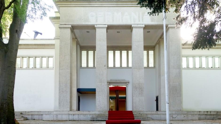 Architekturbiennale in Venedig