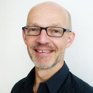 Portrait  Thorsten Schmitz