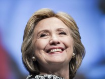 Clinton says she's 'moved on' from Lewinsky scandal