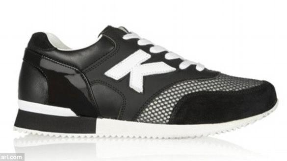 Karl Lagerfeld-Sneaker