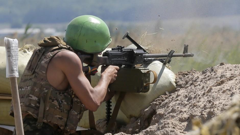 Newsblog Ukraine-Konflikt