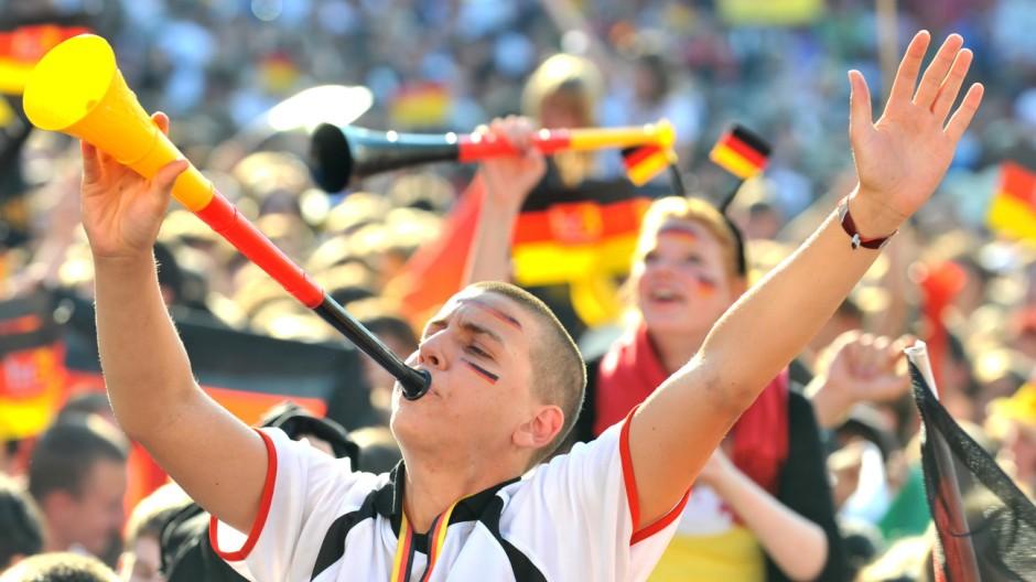 WM 2014 - Public Viewing