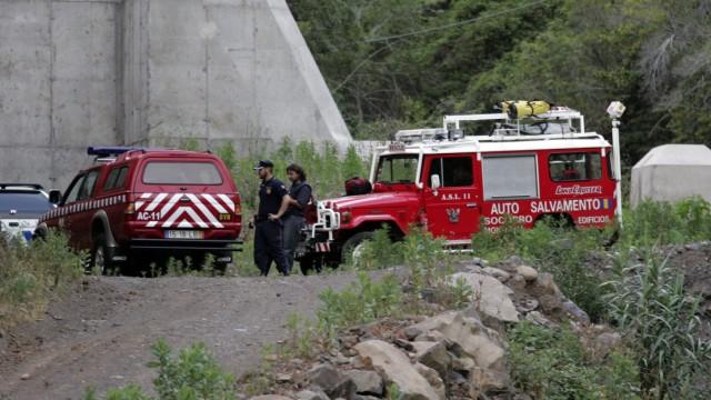 Deutsche Touristen tot auf Madeira gefunden