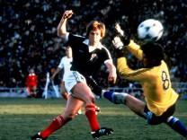 Kenny Dalglish Schottland 1978