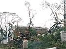 Zyklon in Birma: Menschen leiden - die Hilfe läuft an (Bild)