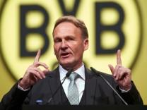 Borussia Dortmund sucht weiter nach Finanzpartnern