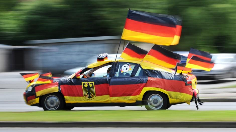 Bildergebnis für auto in deutschland