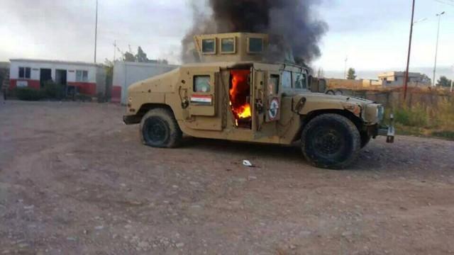 Irak Irak vor einem neuen Bürgerkrieg