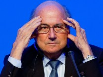 64th FIFA Congress 2014 - Day 2