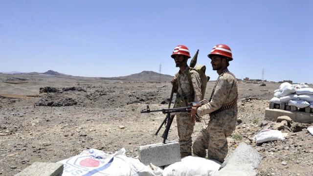 Armed conflicts in Yemen