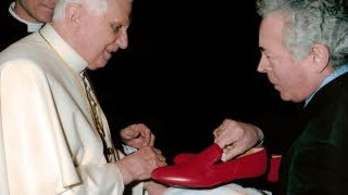 Benedikt XVI., Adriano Stefanelli