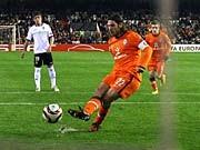 In Kasan sorgte ausgerechnet der vom FC Schalke umworbene Zvjezdan