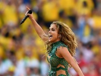 Opening Ceremony Of The 2014 FIFA World Cup Brazil