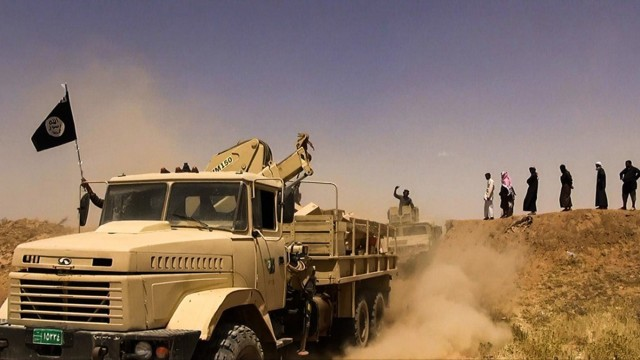 Irak Naher Osten