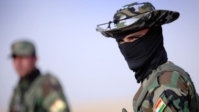 Irak Krise im Irak