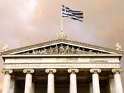 Griechenland, Reuters