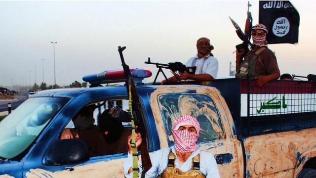 Irak Irak zwischen Terror und Religionskrieg