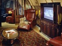 Boeing: BBJ Interior Concept