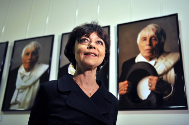 Fotoausstellung Simone Rethel-Heesters
