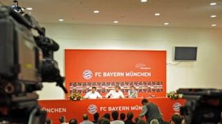 Medienpolitik des FC Bayern