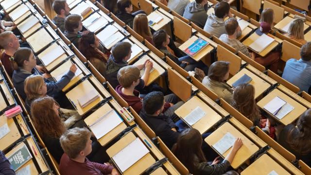 Hochschulen