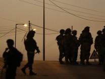 Israels Armee nimmt weitere Palästinenser fest