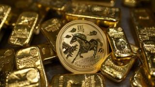 Gold wird weiterhin als lukrativste Geldanlage angesehen