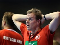 Germany v Poland - IHF World Championship 2015 Playoff Leg Two