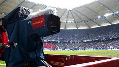 Fernseh-Vertrag bis 2012 perfekt