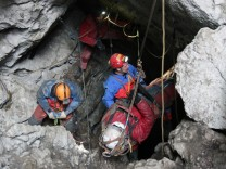 BESTPIX Spelunker Rescue Reaches Its Final Phase