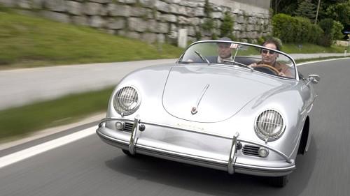 Porsche-Jubiläum