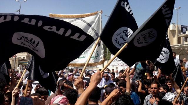 Dschihad Whistleblower unter Terroristen