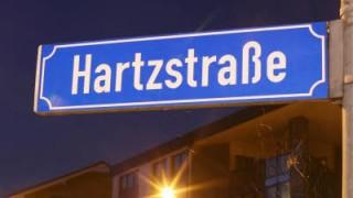 Soziale Schieflage in Deutschland