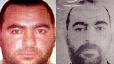 Islamischer Staat Stämme im Irak
