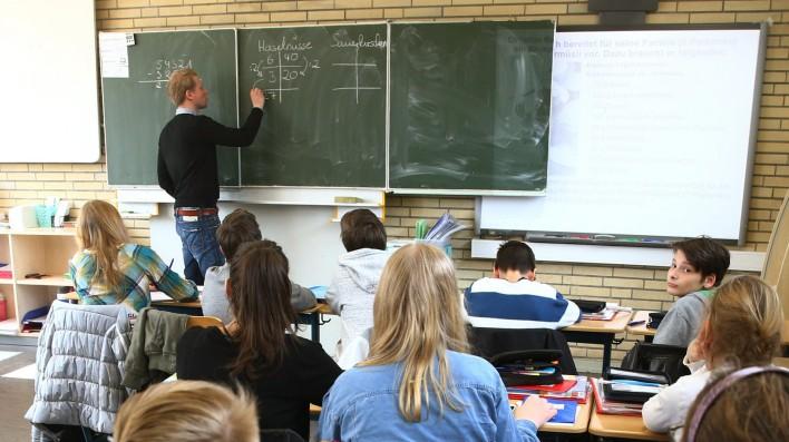Bildung und Datenschutzgesetz Thema im Landtag