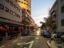 Lilienblum Tel Aviv Israel