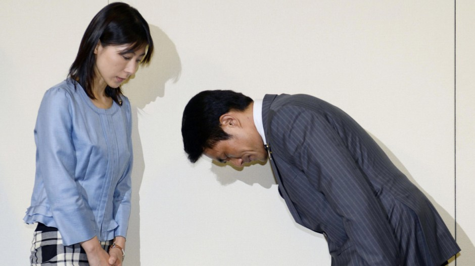 Akihiro Suzuki, Ayaka Shiomura