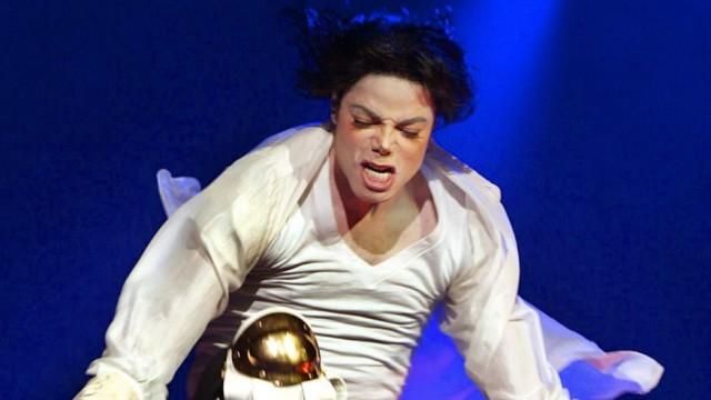 Michael Jackson Zum fünften Todestag von Michael Jackson