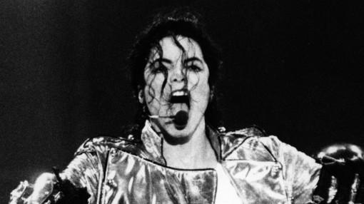 Michael Jackson,  in München, 1997,  in Munich, 1997