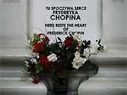 Chopin, AFP