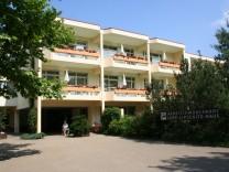 Altenheim AWO