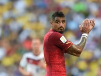 World Cup 2014 - Kevin Prince Boateng