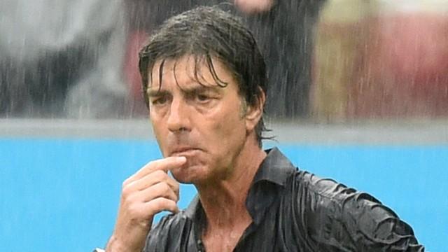 World Cup 2014 - USA - Germany