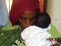 Sudanesische Christin erneut festgenommen