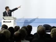 Microsoft: Rückzug von Bill Gates