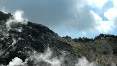 Supervulkan bei Neapel
