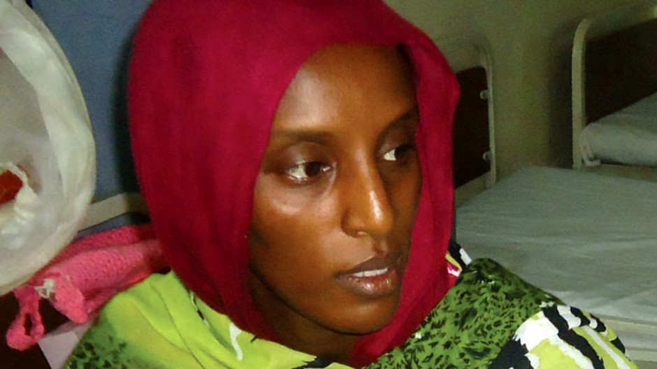 Sudan court orders release of Christian woman on death row