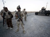 Iraq forces claims recapture of Saddam's hometown